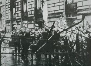 как нацисты пытались прийти к власти в баварии