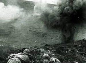 как повлияла первая мировая война на установление в германии нацистской диктатуры