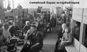что было характерно для экономики нацистской германии и оккупированных ею стран