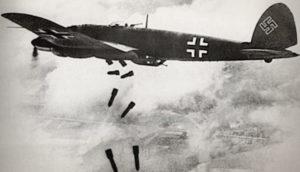 как германия вела вторую мировую войну