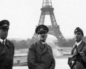 что было с францией после того как ее победила германия