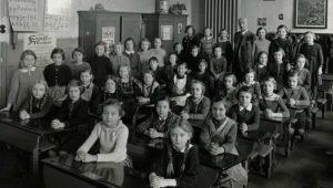 в нацистской германии девочки и мальчики учились отдельно