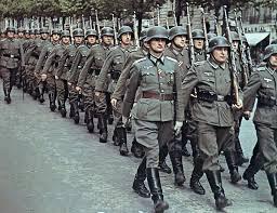 когда германия стала готовиться к войне
