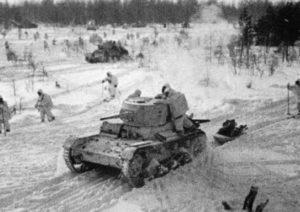 немцы не смогли взять москву