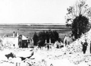 зачем был уничтожен чешский поселок лидице