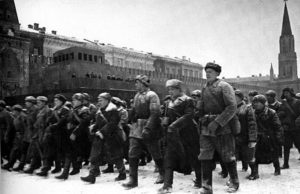 как ссср оказывал сопротивление германской агрессии