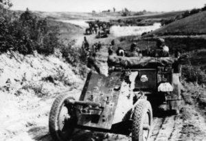зачем немцы напали на советский союз