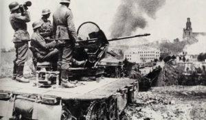 почему немцы так успешно шли по ссср в начале войны