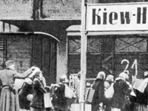 как воспринимало оккупацию население ссср во время великой отечественной войны