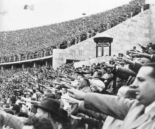 кто победил на олимпиаде в берлине в 1936 году