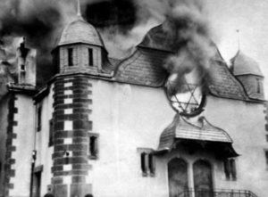 как нацисты дискриминировали евреев