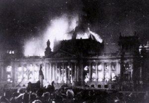 как установилась нацистская диктатура