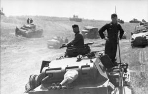 как выглядели танкисты вермахта