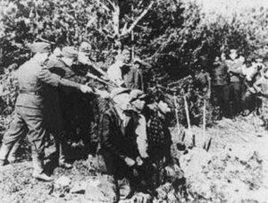 кто больше всего убивал людей на оккупированных немцами территориях ссср
