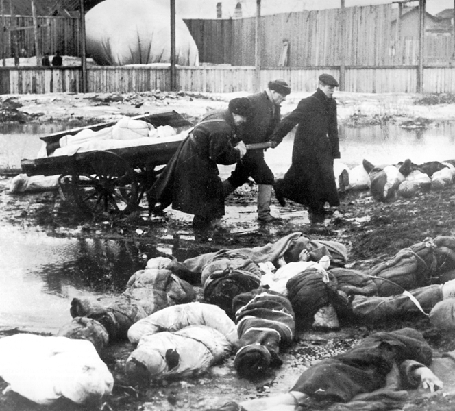 что значит блокадный ленинград