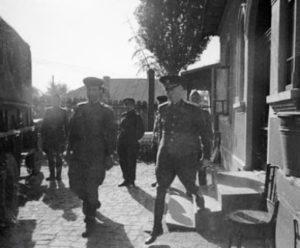 как германия стала терять своих союзников