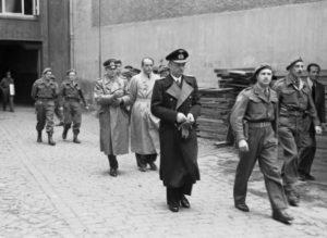 чем закончилась история фашистской германии