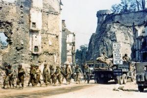 как германия терпела поражения и неудачи