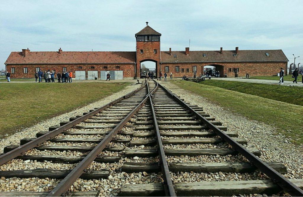 в каких лагерях уничтожали больше всего евреев
