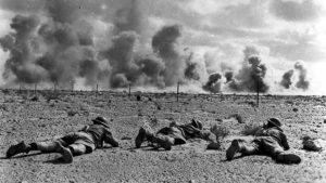 как германия стала проигрывать во второй мировой войне