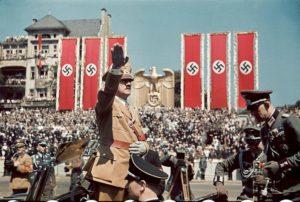 был ли естественным приход нацистов к власти