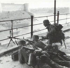 как фашистская германия потеряла завоеванные земли