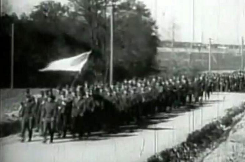 когда последние немецкие войска во вторую мировую войну перестали сопротивляться