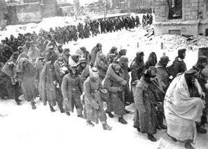 что было после сталинградской битвы