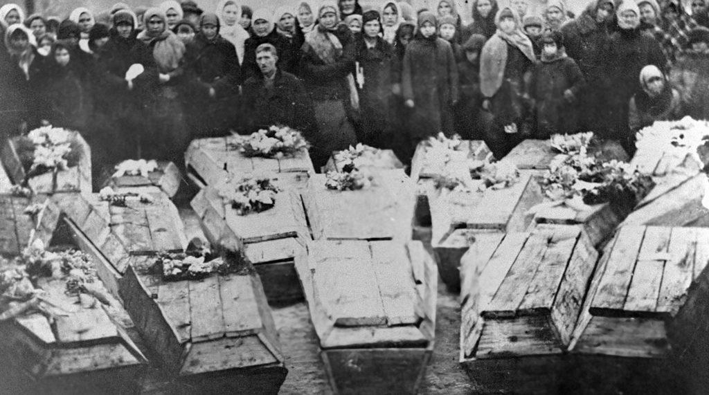как сопротивлялись немецкой оккупации в тылу