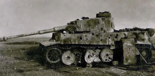 когда немцы сделали последнее серьезное наступление в ссср