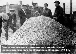 сколько было убито нацистами евреев