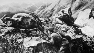 чем закончилась для немцев кавказская операция