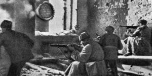 как немцы потерпели поражение под сталинградом