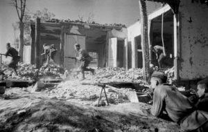когда советские войска заняли киев во вторую мировую войну