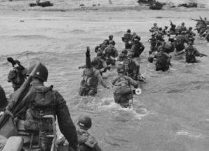 как громили германию во второй мировой войне