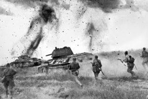 как немцев разгромили под курском