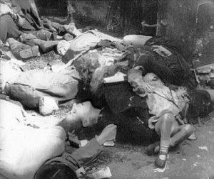 чем закончилось варшавское восстание