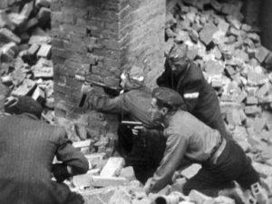 что такое варшавское восстание