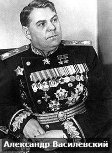 кто командовал советскими силами в сталинграде
