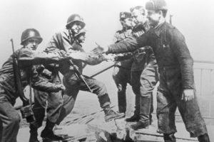 как германия проиграла вторую мировую войну