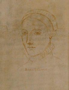 изображение жены Шекспира