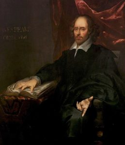 каким был Шекспир