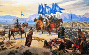 как сельджуки расширяли пределы своей державы