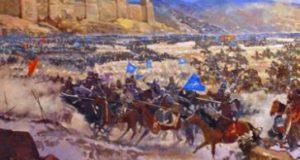 когда государство сельджуков достигло наивысшего расцвета единства и могущества