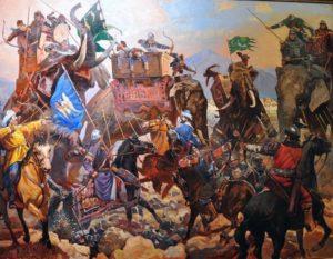 как образовалась сельджукская империя