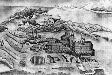 что представляли из себя российские колонии на аляске
