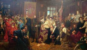 откуда происходит название украина