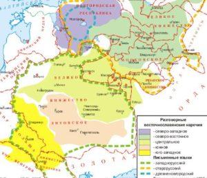 почему украина и белоруссия отдельны от россии