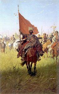 почему казаки всегда в первую очередь принимали участие в восстаниях народа