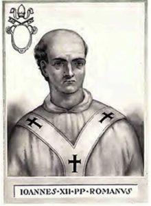 как умирали папы римские